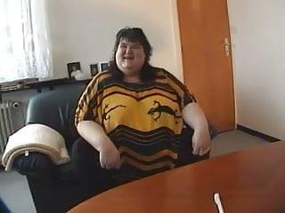 Ugly girls hentai Big ugly girl