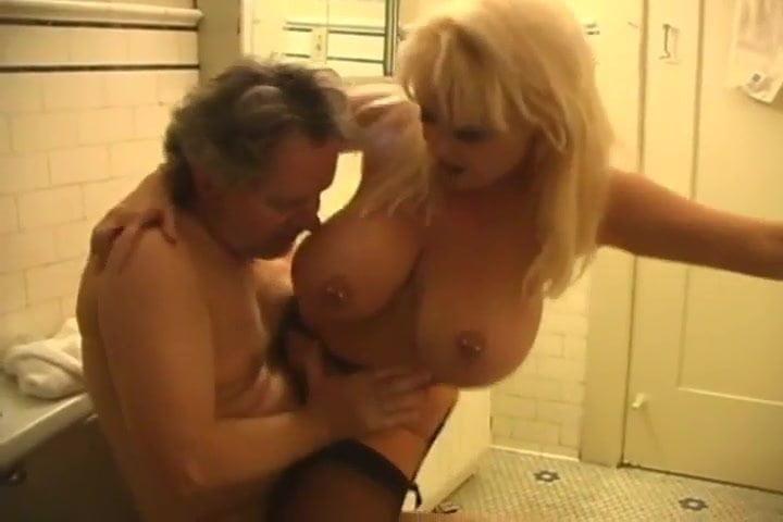 Chubby Big Tits Mature Fuck