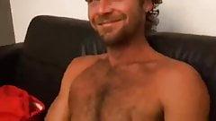 Vintage Aussie Bro Opens Up to Male Bonding