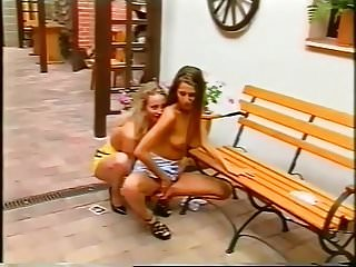 Friends jerk each other off story Vintage euro teens get each other off for stranger