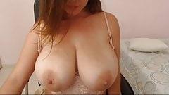 Sensual Huge Boobs