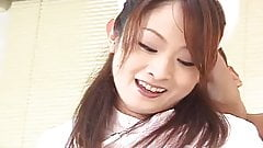 jpn nurse creampie