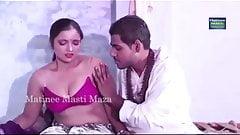 Dhongi Baba with Hot Bhabhi