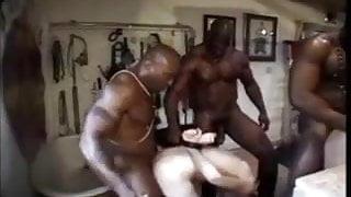 Black Bulls IR Hardcore Orgy