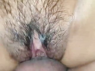 Teachers got a tight pussy Sg virgin cream pie got her pregnant too..