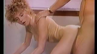 Barbii - Takes A Load All Over Her Tits