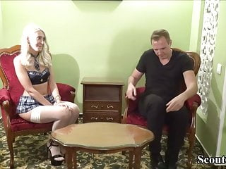 Step daughter step father sex pics German schoolgirl daughter helena fuck with step father