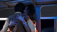 Mastram Hindi Web Series Bhabhi Fucked in Bus