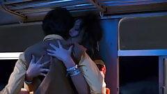 Mastram Hindi Web Series Bhabhi Fucked in Bus