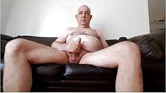 Dad Wank