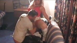 Fist and extreme squirting