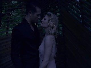Nude emilie de ravin Emilie de ravin - a lover scorned 03