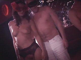 Swinger party filme