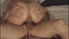 Creampied Single Mom Who Needs Cum