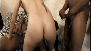 What's Better Than A Big Black Cock? 49