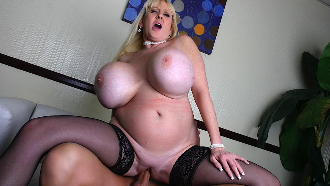 Giant Lady Porn