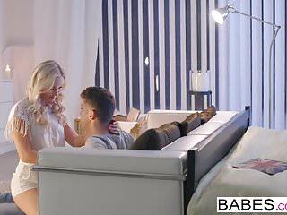 Nick lick the hicks - Babes.com - soft spot starring cayla lyons and nick larsen