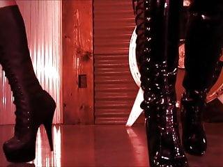 Pussy worship scenes - Lana rhodes femdom pussy worship