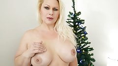 Busty MILF Babe Selah Rain Craves Some Big Cock POV Sex