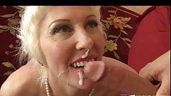 Aristocratic Cougar Slut