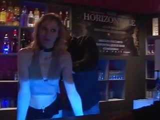 Young french sex clubs Magalie fucked in horizontale libertines club