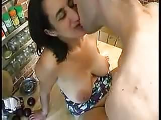 Videos of strange pussys - Hairy busty and ugly with a strange pussy
