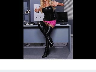 Scandanavian blonde ass photo thumbnail - Nikki benz photo collection compilation