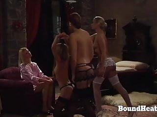 Hottest girls naked lesbian Enslaved girls naked and horny