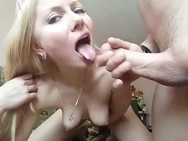 Teen Small Tits Hand Job
