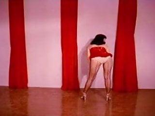 Vintage erotic nude burlesque Burlesque 2