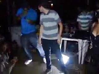 Ass brazil hot Funk- hot dance of brazil