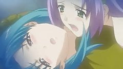 Anime Lesbian 3