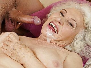 Free granny porn norma Free Granny