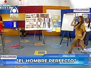 Darlenes homade amateur movies - Darlene peruvian