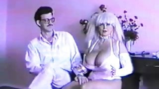 Candy Samples - Final Interview (May 1987 VHS videotape)