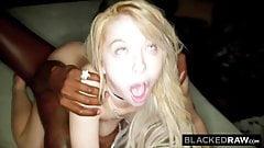 Blackedraw kenzie reeves caliente driling rubia adolescente