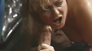 Black to the future anal group sex