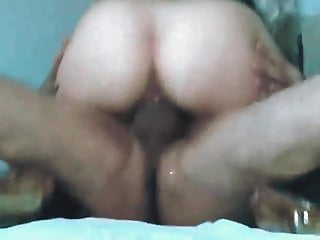 Orgasm position video Cowgirl position creampie