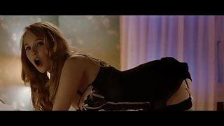Juno Temple- Spank me!