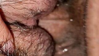 Husband and wife deep penetration