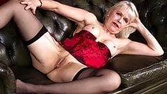 64 years old UK GILF