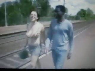 Men bulge in bikini Black guy walking with huge bulge in jeans