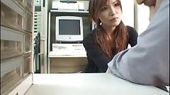 Japanese Blackmail Video Scandal 02