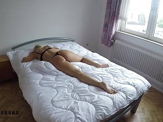 Big tit readhead fucked from behind Stepsister gets fucked from behind with huge creampie pov