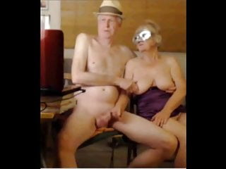Sexy older wife thumbnail - Sexy older couple