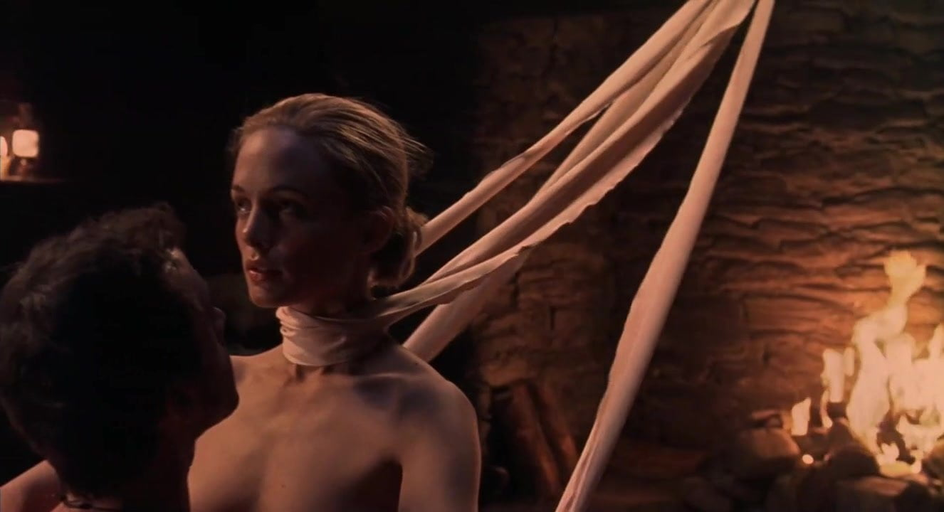 Heather Graham Nude Bondage Sex Scene