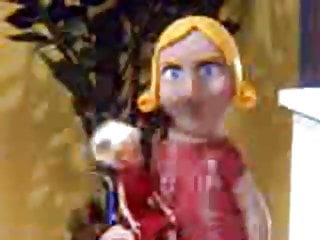 Barbie doll transsexual - Barbie doll is a fucking slut funny