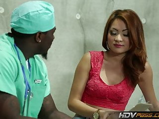 Becky blossom tits Hdvpass kim blossom gets fucked by black guy