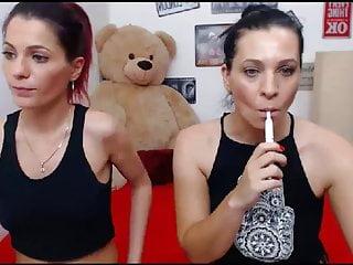 Sexy hot girls having sex Sexy hot lesbian having good sex on cam