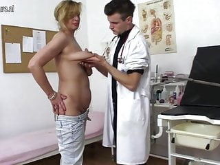 Doctor Fucked Porn